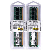2GB KIT 2 x 1GB HP Compaq Business dx2255 dx2280 dx2300 dx2700 Ram Memory