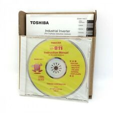 Instruction Manual VFS11 Toshiba Inverter VF-S11