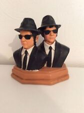 Extremely Rare! Blues Brothers Small version Figurine Bust Statue