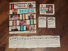 Smash Hits 1984 Panini Complete sticker album…but with Twist!!...