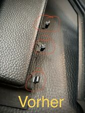 Mercedes Sl Verdeckklappe Reparatur Set Rechte & Linke Seite ( 2x 3 Scharniere)