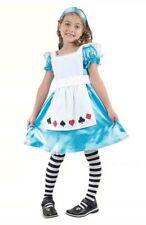 Alice Fairy Tale Sweetie Girl Fancy Dress Costume Age aprox 9-11 XLarge Book Day