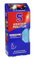 S100 DR. WACK Kratzer-Politur   50ml (€27,80/100ml)