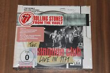 The Rolling Stones-From The Vault-The Marquee Club-Live In 1971 (2015)(Neu+OVP)