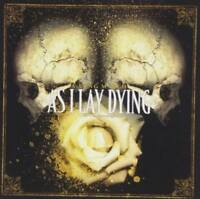 AS I LAY DYING-A LONG MARCH: THE FIRST RECORDINGS-JAPAN CD E75