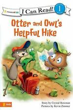 Otter and Owl's Helpful Hike [Otter and Owl Series]