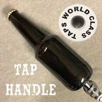 Mancave Tito/'s Handmade Vodka 12 Inch Tap Handle beer bar rare awesome!