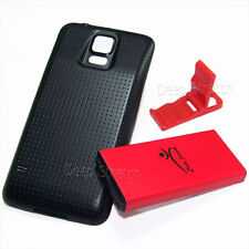 High Capacity 8900mAh Extended Battery Back Cover for Samsung Galaxy S5 SM-S902L