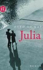 Kat, Otto de - Julia: Roman (insel taschenbuch)