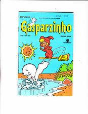 Gasparzinho  No.54    : 1979 :     : Diving Cover! :     : Portuguese Copy! :
