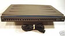 Intel Express 410T 24 Port Standalone Network Switch A+