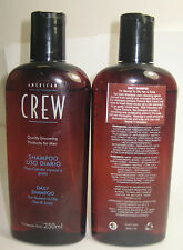 American Crew Classic Daily Shampoo Normal to Oily Hair 8.45 oz