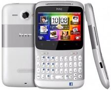 HTC ChaCha A810e Teléfono Móvil Android Wifi 3G 5MP Pantalla Táctil GPS 2.6' QWERTY Ke