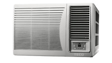 TECO Window Wall Air Conditioner 5.34kW Reverse Cycle TWW53HFCG