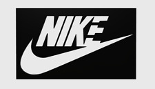 NIKE STENCIL FOR TRACING/AIRBRUSH/SPRAY-PAINTING - HIGH QUALITY PLASTIC