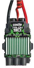 Castle Creations Talon 90 Amp ESC with Heavy Duty BEC CSE010009700