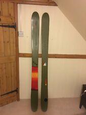 LINE SKIS Magnum Opus 188cm - Freeride Powder Fat Skis
