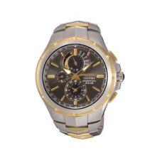 Relojes de pulsera Seiko Seiko Solar para hombre