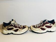 vintage tommy hilfiger shoes Men Size 8  90s