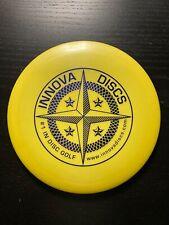 Innova Disc Golf G Star 1st Run Teebird 3 Rare Oop