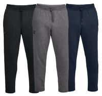 Under Armour Men's UA Rival Fleece Straight Leg Pants Style # 1320739