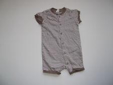 H&M  Sommerschlafanzug , Einteiler Grösse 62