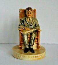 Sebastian Miniatures John F. Kennedy 6008 Hand Cast And Painted Figurine