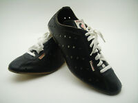 NOS VINTAGE 60's CENTRO PRO Cycling Shoes Cyclist Rider Bicycle Tour de France