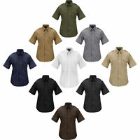 Propper Men's Tactical Lightweight Wrinkle Resistant Shirt-Short Sleeve