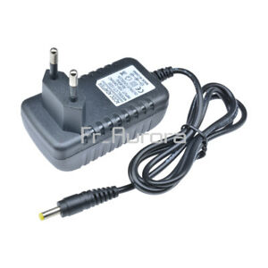 AC 100-240V to DC 12V 2A Power Supply Adapter Converter Switch EU Plug Charger