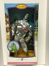 Wizard of Oz Tin Man Barbie Doll Pink Label K8687 2006