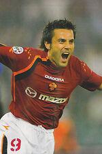 Football Photo>VINCENZO MONTELLA Roma 2004-05
