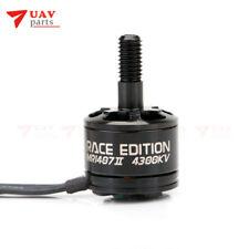 4PCS DYS MR1407 motor 4300KV 3-4S Brushless Motor hollow shaft motor For FPV