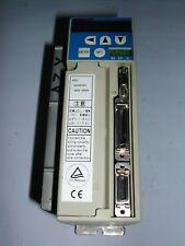 MATSUSHITA Panasonic MSD043A2XXV AC Servo Driver MSD043A USED (B03)
