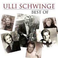 ULLI SCHWINGE - BEST OF  CD +++++++++++++21 TRACKS++++++++++++NEU