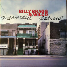 Billy Bragg & Wilco ‎- Mermaid Avenue 2 x LP - SEALED 180 Gram Vinyl Album