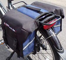 "Pannier for 20""  Wheel Bike & Folding bike & Electric bike. Rack Bag."