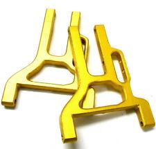 L11230 1/10 escala susp BRAZO DE SUSPENSIÓN INFERIOR X 2 De Oro Amarillo 76mm 11415