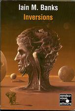 Inversions - Iain M.Banks