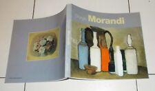 GIORGIO MORANDI 1890-1964 Giorgio Barberis Catalogo Cherasco 2002