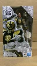 SH Figuarts Mighty Morphin Power Rangers White Ranger NEW