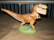 Disney Store The Good Dinosaur PVC T Rex FIGURE cake topper BUTCH