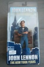 "The Beatles- NECA John Lennon The New York Years 7"" Action Figure"