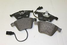 Genuine VW front brake pads Transporter T4 Sharan Alhambra 7M3698151A NEW in box