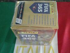 Album Fifa 365 box sigillato da 50 bustine panini