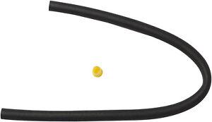 Power Steering Return Hose-Bulk Power Steering Hose (2-Ft. Length) Gates 361960