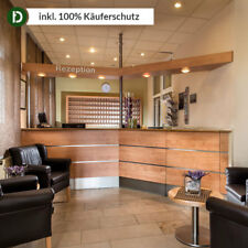 2 Tage Urlaub in Mannheim im Best Western Hotel Mannheim City mit Frühstück