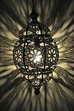 Home Decorative Moroccan Style Metal Ceiling Pendant Lamp Lighting Lamp