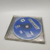 Mat Hoffman's Pro BMX (Sony PlayStation 1, 2001) PS1 PSX