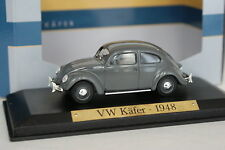 Norev Stampa 1/43 - VW Coccinelle Kafer 1948